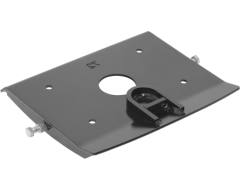 Reese 5th Wheel Trailer Hitch Capture Plate