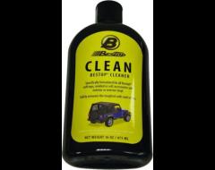 Bestop Cleaner