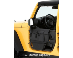 Bestop HighRock 4x4 Element Door Storage Bag
