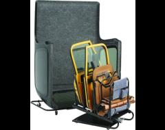Bestop HOSS Hardtop Storage Cart