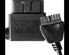 DiabloSport T1000 Molex Style OBD-II Connector