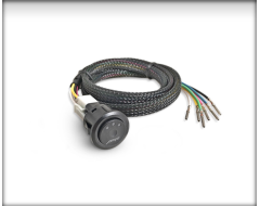 DiabloSport AMPd Throttle Booster Switch