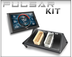 DiabloSport Pulsar Insight CTS2 Kit