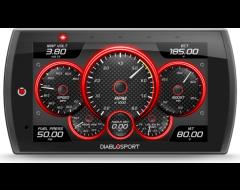 DiabloSport Platinum Trinity 2 EX with PCM Swap Kit
