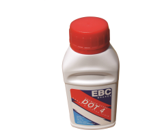 EBC Brakes Liter Bottle DOT-4