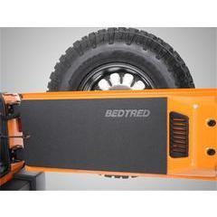 Bedrug BedTred Jeep Wrangler Tailgate Mat