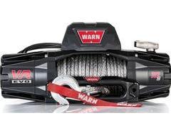 Warn VR EVO 10 Series 10000 lb Electric Winch