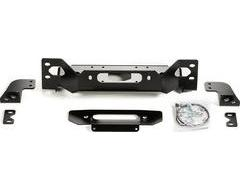 Warn Replacement Winch Front Bumper