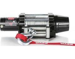 Warn VRX 45 Series 4500 lb Powersport Electric Winch