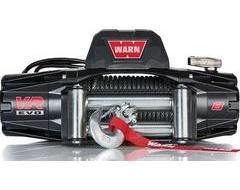 Warn VR EVO 8 Series 8000 lb Electric Winch