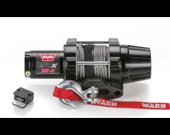 Warn VRX 35 Series 3500 lb Powersport Electric Winch