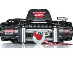 Warn VR EVO 12 Series 12000 lb Electric Winch