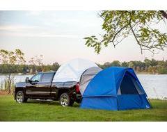 Napier Sportz Link Truck Tent