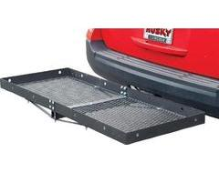 Husky Towing Cargo Carrier