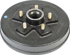 Husky Towing Axle Hub Assembly