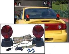 Husky Towing Tail Light Set