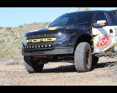 Addictive Desert Designs Race Series R Front Bumper