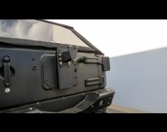 Addictive Desert Designs Stealth Fighter Tire Carrier