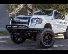 Addictive Desert Designs Stealth R Front Bumper