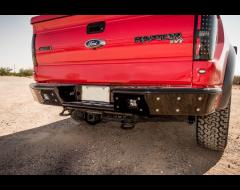 Addictive Desert Designs Stealth R Rear Bumper