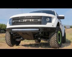 Addictive Desert Designs Venom R LED Front Bumper
