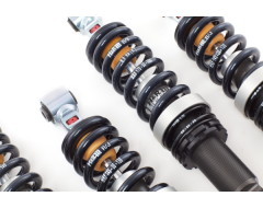 H&R Springs RSS+ Lowering Coil Over Kit