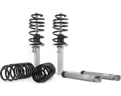 H&R Springs Touring Cup Lowering Coil Over Kit