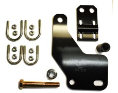 Blue Ox Steering Stabilizer Bracket Mounting Kit