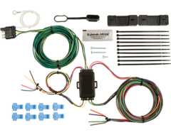 Blue Ox Universal EZ Light Wiring Harness Kit