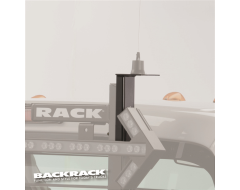 Backrack Antenna Mount Bracket