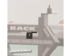 Backrack Arrow Stick Bracket