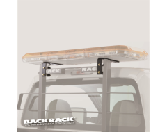 Backrack Light Bar Bracket