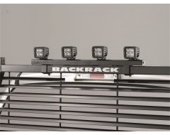 Backrack Off Road Light Bracket