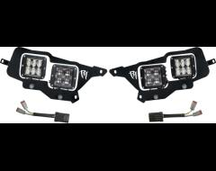 Rigid Industries ATV UTV LED Head Light Kit