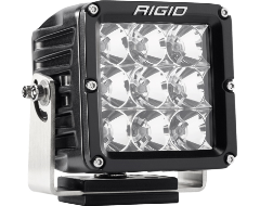 Rigid Industries D-XL Pro LED Pod Light