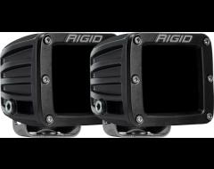 Rigid Industries IR D2 Series LED Pod Light
