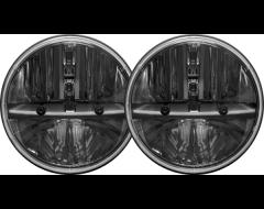 Rigid Industries Truck-Lite Semi-Universal Headlight Assembly