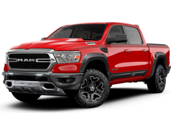 AIR DESIGN Off Road Restyling Package