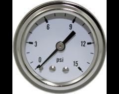 SpeedFX Gauge Fuel Pressure