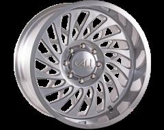 Cali Off-Road Wheels 9108 Series SWITCHBACK - Polished