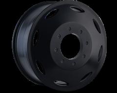 Cali Off-Road Wheels 9110D Series SUMMIT - Matte black