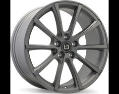 Braelin Wheels BR09 Series - Satin Charcoal