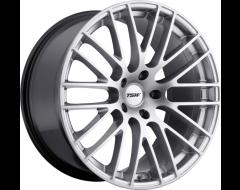 TSW Wheels MAX - Hyper Silver