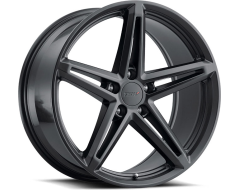 TSW Wheels MOLTENO - Matte black