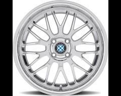 Beyern Wheels MESH - Chrome