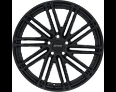 Petrol Wheels P1C - Gloss Black