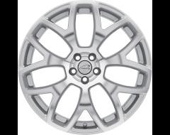 Coventry Wheels ASHFORD - Silver - Mirror cut face