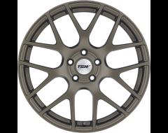 TSW Wheels NURBURGRING - Matte - Bronze