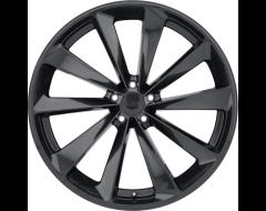 TSW Wheels AILERON - Metallic