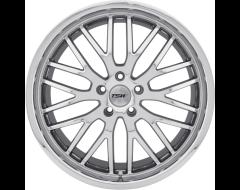 TSW Wheels SNETTERTON - Chrome